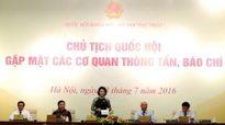 Việt Nam sẽ không dẫm vào vết xe đổ vỡ nợ