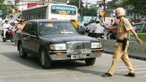 Những lỗi thường gặp của tài xế Việt