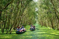 Đẩy mạnh hợp tác, kết nối du lịch Hà Nội - Đồng bằng sông Cửu Long