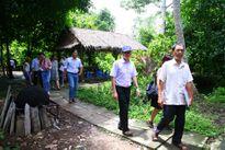 Du lịch cộng đồng ở Đồng bằng sông Cửu Long: Cần một 'cú bật'