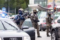 Xả súng tại Đức: 9 người thiệt mạng, 21 người bị thương