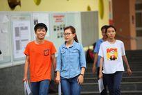 Trên 18 điểm kỳ thi THPT quốc gia 2016, nên đăng ký trường nào?