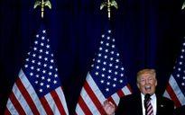 Tỷ lệ ủng hộ Donald Trump tăng mạnh sau đại hội Đảng Cộng hòa
