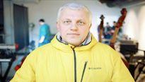 Tìm ra nghi phạm mưu sát nhà báo Nga tại Ukraine
