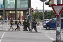 Nghi phạm xả súng ở Đức là thanh niên 18 tuổi gốc Iran