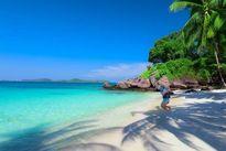 Hòn đảo Robinson cực đẹp ở Phú Quốc 'đốn tim' du khách