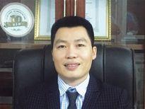 Doanh nhân Hoàng Công Đoàn: Từ anh phụ hồ đến chủ tịch công ty xây dựng