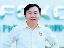 Doanh nhân trẻ Nguyễn Duy Hà: Trưởng thành từ 10 năm thất bại