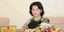 Chủ tịch QH: 'Tôi sẽ nhắc ông Võ Kim Cự không tránh né báo chí'