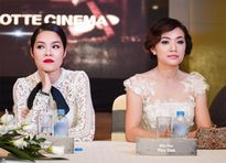 Tinna Tình chua chát trước công bố rúng động của Dương Cẩm Lynh