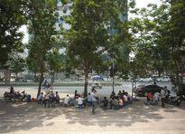 Hà Nội hai ngày cuối tuần nắng nóng 36 độ C