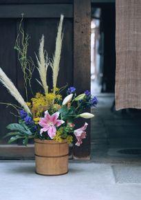 Chưng hoa theo phong thủy