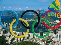 VTV có bản quyền phát sóng Olympic Rio 2016