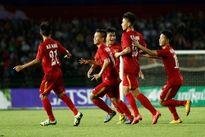 TRỰC TIẾP U16 Việt Nam - U16 Australia: Cuồng phong màu đỏ