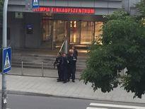 Lãnh đạo các nước kịch liệt lên án xả súng ở Đức