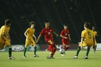 Ba lần dẫn trước, U16 Việt Nam vẫn mất ngôi vương Đông Nam Á