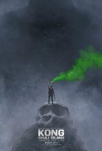 Hé lộ hình ảnh đầu tiên về King Kong quay tại Việt Nam