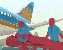 Hoãn chuyến bay để cứu người, hành động đẹp của Vietnam Airlines được người nước ngoài ca ngợi