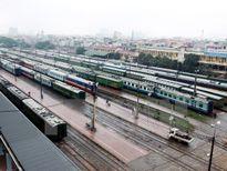 """Ngành đường sắt """"vỡ"""" kế hoạch doanh thu sau sự cố cầu Ghềnh"""