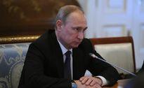 Mỹ tốt bụng chỉ đường cho Putin