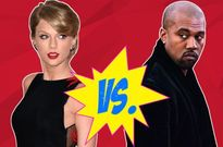 Các chuyên gia nói về scandal của Taylor Swift và Kanye