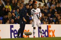 Tottenham một lúc 'trảm' 4 cầu thủ