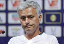 Mourinho: Lịch thi đấu mùa sau ảnh hưởng nặng đến Man Utd