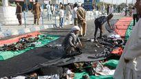 Đánh bom tại Afghanistan khiến gần 300 người thương vong