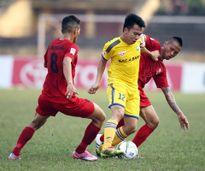 Xem trực tiếp Hà Nội T&T vs Sông Lam Nghệ An 18h00