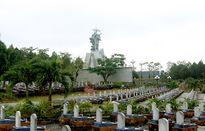 Tháng 7 ở Nghĩa trang Đường 9