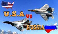 Top 5 không quân mạnh nhất thế giới