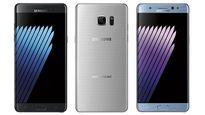 Galaxy Note 7 sẽ là flagship đắt tiền nhất của Samsung