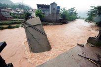 Trung Quốc: Lũ quét khủng khiếp qua nhiều nơi, ít nhất 112 người thiệt mạng