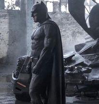 Tung trailer chính thức, biệt đội siêu anh hùng Justice League dự đoán hấp dẫn hơn The Avengers