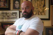 Người đàn ông Anh bán nhà sang Iraq chống IS