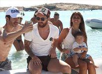 Messi cắt ngắn kỳ nghỉ đề về tập trung cùng Barcelona