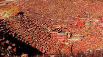 Học viện Phật giáo Larung Gar: Thung lũng đỏ diệu kỳ giữa Tây Tạng