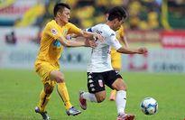 Vòng 17 Toyota V-League: Gay cấn đua vô địch