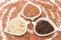Lựa chọn gạo lức dựa theo thể trạng