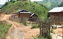 Hàng trăm dân mưu sinh trong vùng lõi Khu bảo tồn Thiên nhiên Tà Đùng