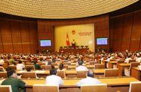 Trình Quốc hội khóa XIV nhân sự bầu chức danh Chủ tịch nước