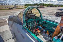 Tiêm kích tương lai MiG-41 đối đầu người khổng lồ Boeing X-51