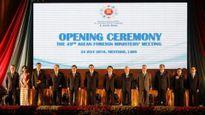 Campuchia phản đối đưa phán quyết Biển Đông vào tuyên bố chung