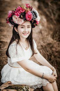 Cô gái xinh như hot girl đạt điểm Sử cao nhất Bạc Liêu