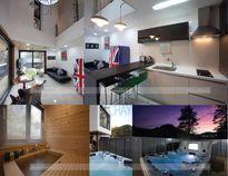 Cha mẹ G-Dragon sống vương giả trong tòa nhà triệu đô
