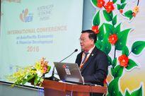 Hội thảo Quốc tế về Thị trường Tài chính châu Á năm 2016