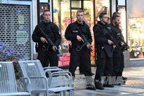 Thanh niên 16 tuổi bị bắt vì nghi có liên quan vụ xả súng Đức
