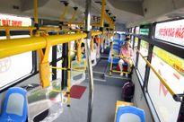 Hà Nội: Sẽ lắp đặt wi-fi miễn phí trên các tuyến buýt