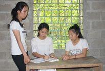 Nghị lực vươn lên của 3 chị em mồ côi cha mẹ