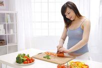 Mang thai 3 tháng cần kiêng những loại thực phẩm nào?